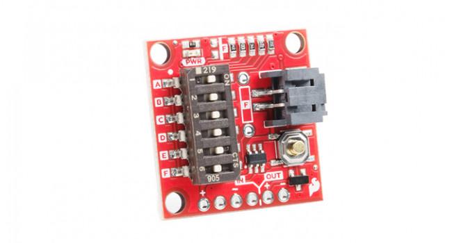 SparkFun Nano Power Timer TPL5110