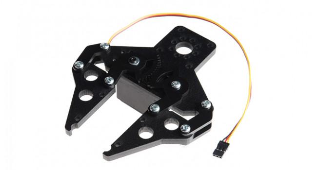 Robot Gripper Type A - Parallel