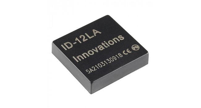 RFID Reader ID - 12LA (125 KHZ)