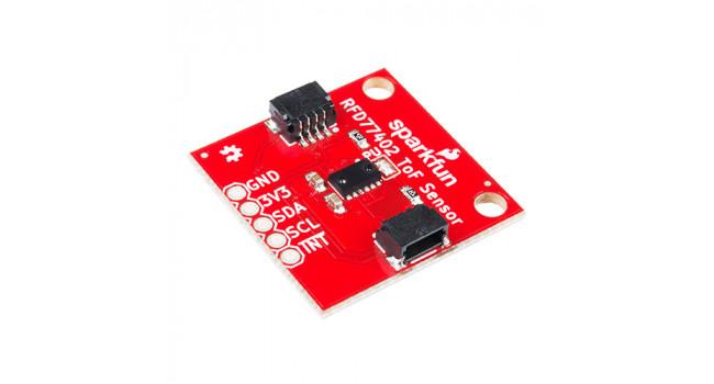 Qwiic Distance Sensor - RFD77402