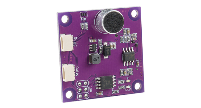 SparkFun Loudness Sensor - Qwiic