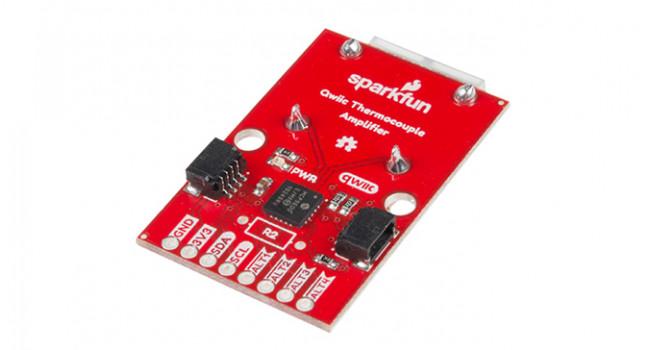 SparkFun Thermocouple Amp - Qwiic