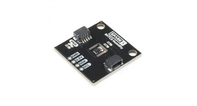 SparkX Humidity Sensor Breakout SHTC3 (Qwiic)
