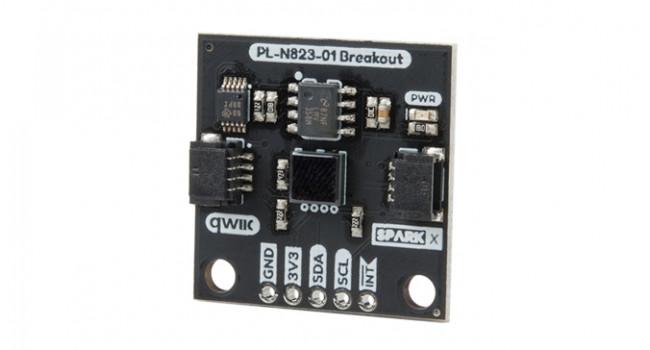 IR PL-N823 Breakout - Qwiic