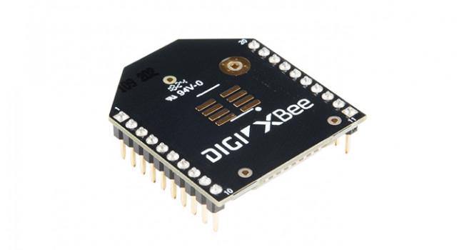 XBee 3 XB3-24Z8PT-J 2.4GHz + PCB Ant