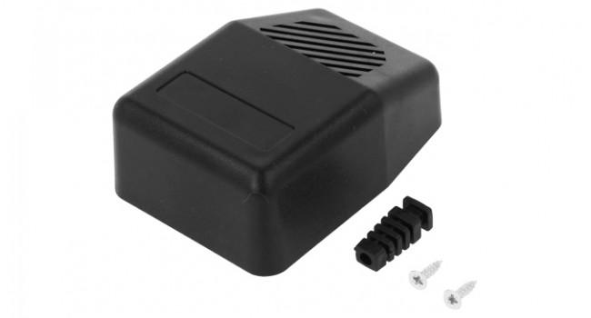 PSU Case 60 x 85 x 32 Black