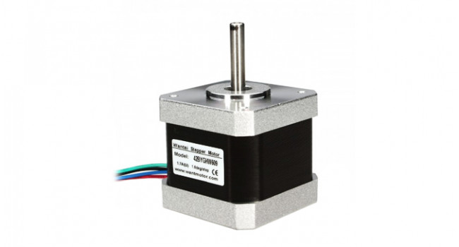 Stepper Motor 0.5Nm NEMA17 1.8 deg/step