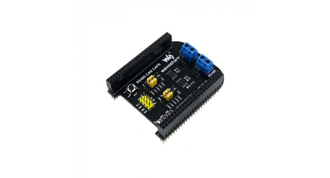Beaglebone Black RS485 CAN Cape