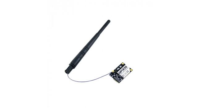 Wave Wifi UART Module + Antenna - End of Line