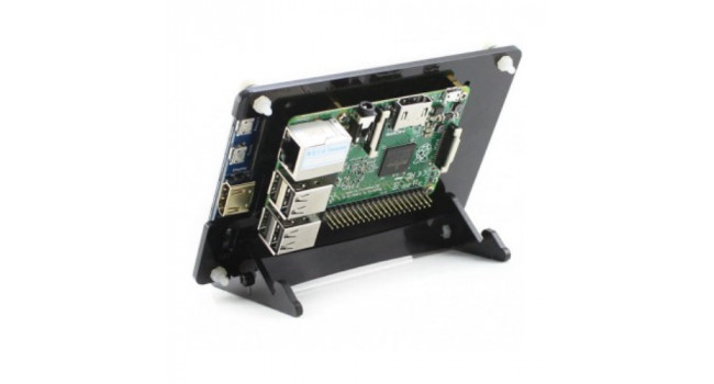 """Stand & Enclosure for Wave 5"""" LCD model W10563"""