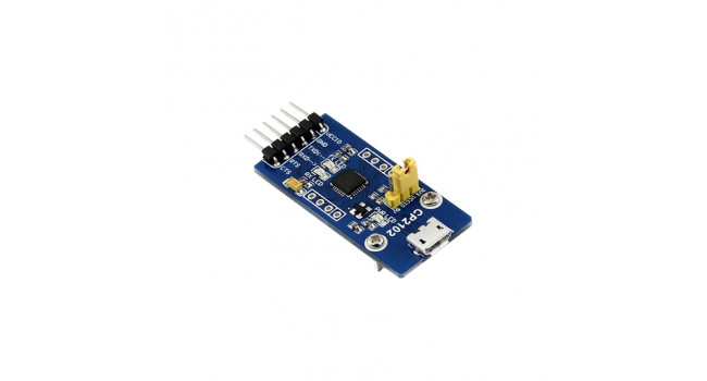 USB to UART board CP2102 Chipset