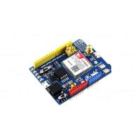 Wave Sim808 GSM/GPS Shield + Antenna