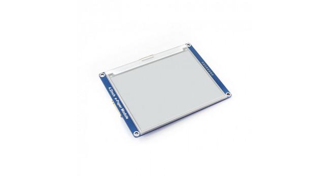 4.2inch E-Ink Display Module 400X300