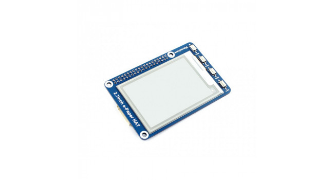 2.7inch E-Ink display HAT for Raspberry Pi