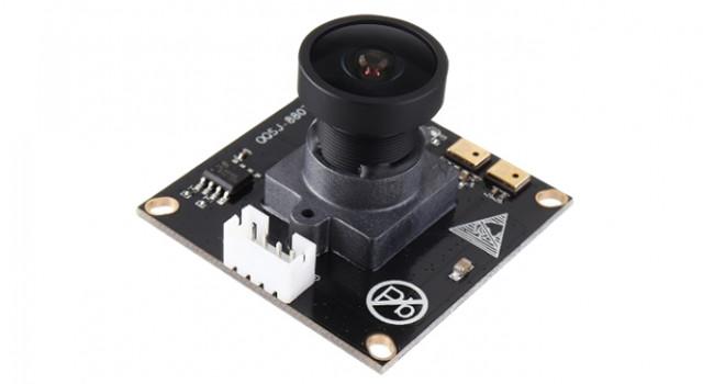 Wave 8MP Camera - USB IMX179 Sensor
