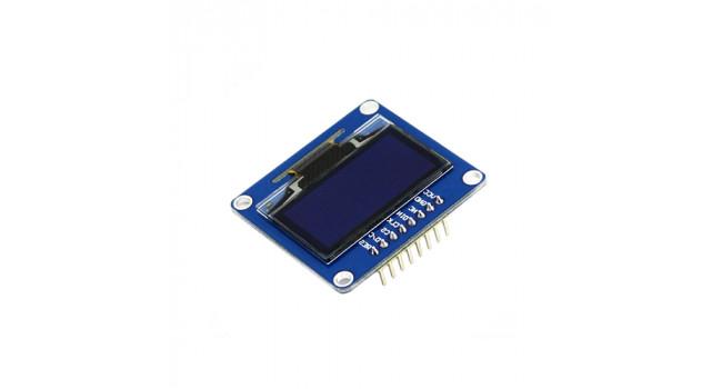 """Wave 0.96"""" OLED - Blue"""