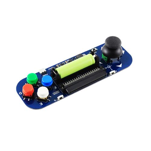 Wave Joystick for Micro:Bit