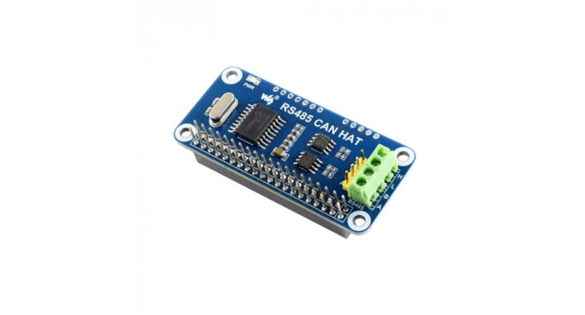 Wave RS485 HAT For Pi