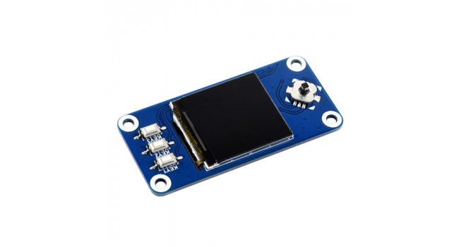 "LCD 1.3"" IPS 240x240 for Pi"