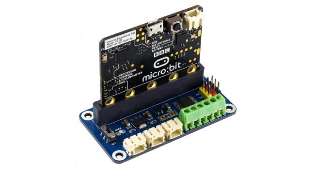 Motor Drive for Micro:bit