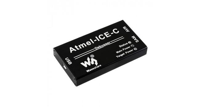 Atmel ICE Basic - Original PCB