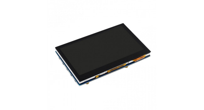 Wave 4.3 inch HDMI LCD