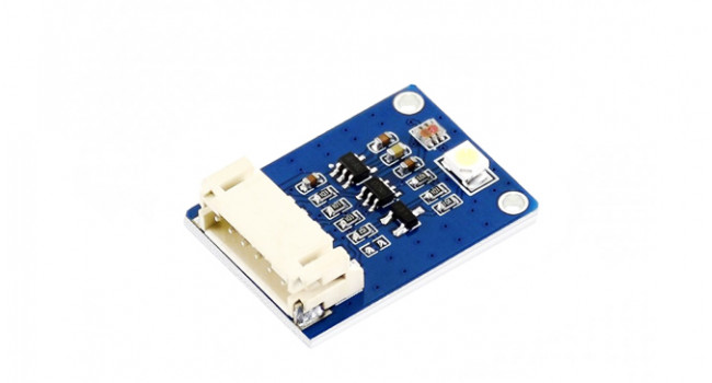 Wave TCS34725 Colour Sensor I2C