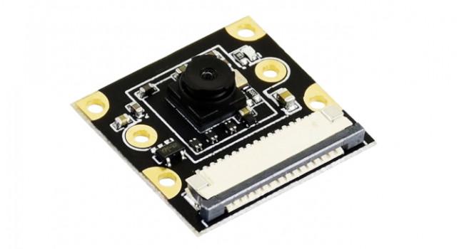 Camera for Jetson Nano - IMX219-120