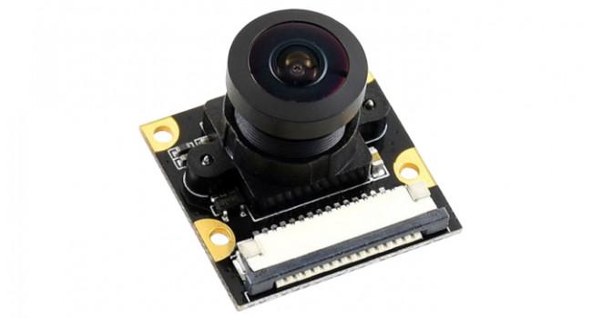 Camera for Jetson Nano - IMX219-160