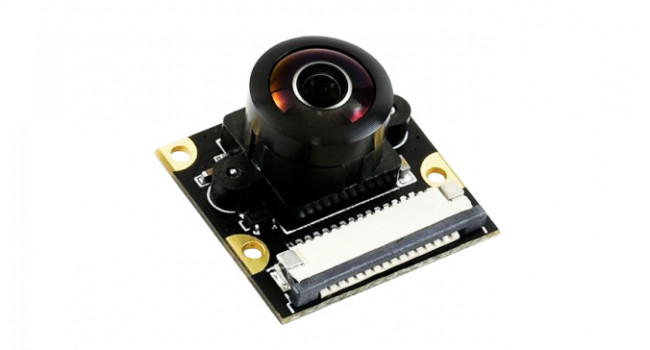 Camera for Jetson Nano - IMX219-200