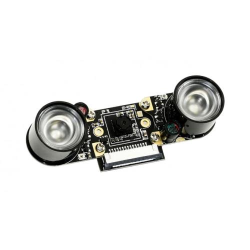 Camera for Jetson Nano - IMX219-77 IR