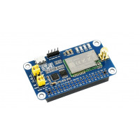 Wave LoRa SX1262 868MHz for Pi