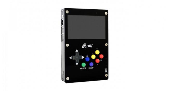 Wave GamePi43 Kit for Pi (Pi not Included)