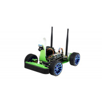 Wave Jet Racer Jetson AI Kit