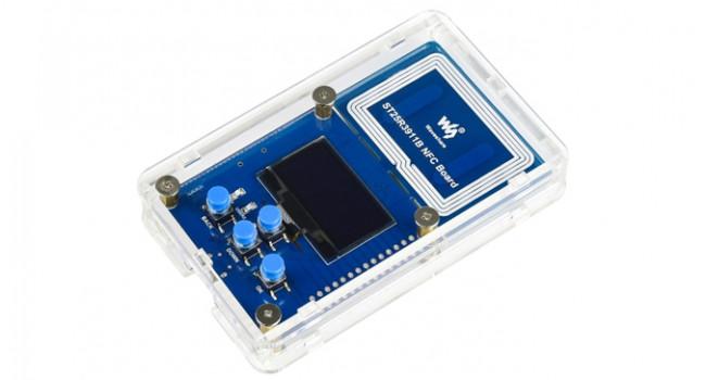 Wave NFC Dev Kit - STM32 Controller