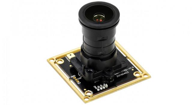 Wave 5MP 2K USB Camera IMX335