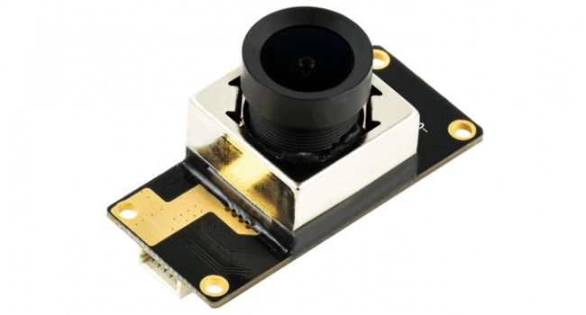 End of Life Product -  Wave 5MP Camera OV5640 Auto Focus