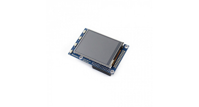"Display 2.8"" with RP Interface LCD-A"