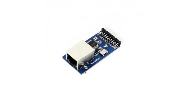 Wave DP83848 ETH Test Board