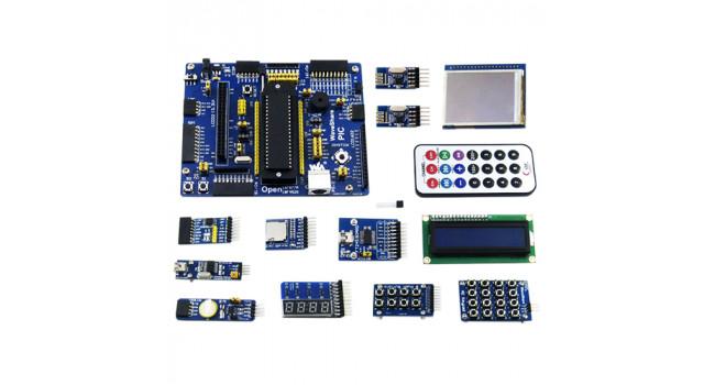 Microchip 18F4520 Kit - Package B