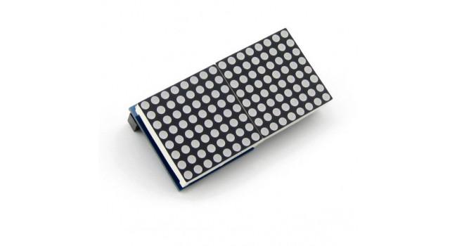 LED Matrix for Raspberry Pi - Max7219