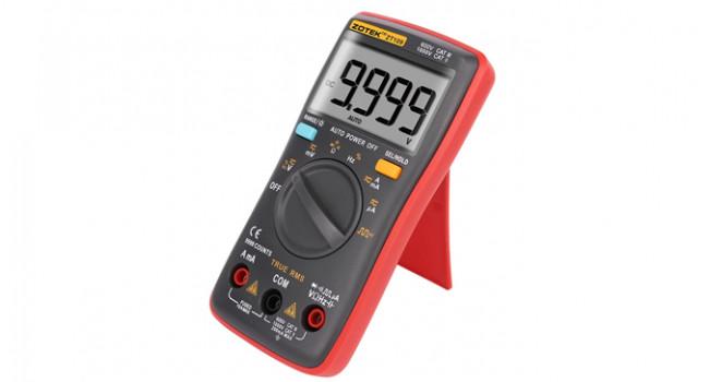ZT109 Multimeter