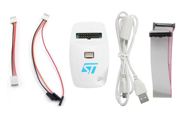 ST-LINK-V2 Programmer & Debugger