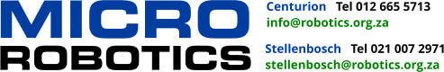 Micro Robotics